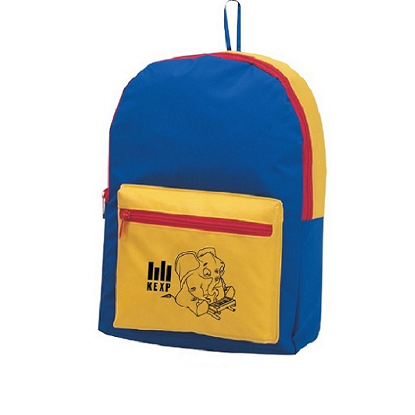 KEXP Kids Backpack