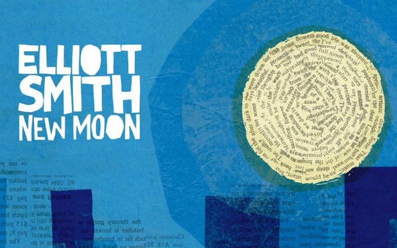 Dispatches From A Placeholder A Story About Elliott Smith S New Moon