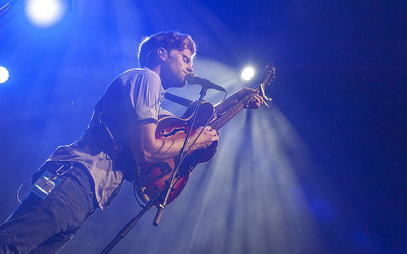 a187df59ad7 Live Review  The Lumineers w  Dr. Dog   Nathaniel Rateliff ...