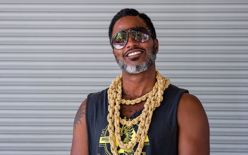 KEXP Exclusive Interview: Shabazz Palaces' Ishmael Butler on