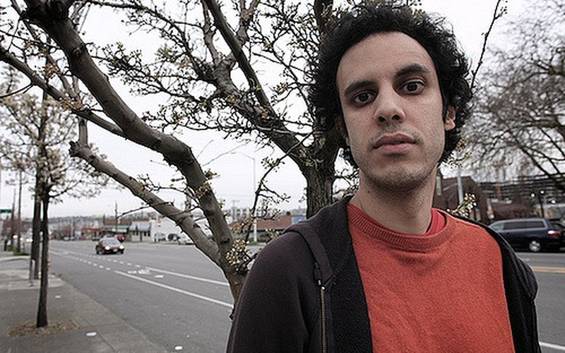 Midnight in a Perfect World: Four Tet