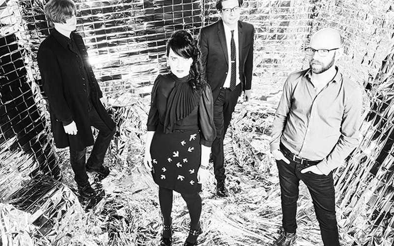 Song of the Day: Fotoform - I Know You're Charming