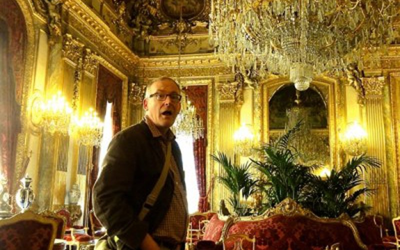 KEXP Q&A: Patrick Fitzgerald of Kitchens of Distinction on ...