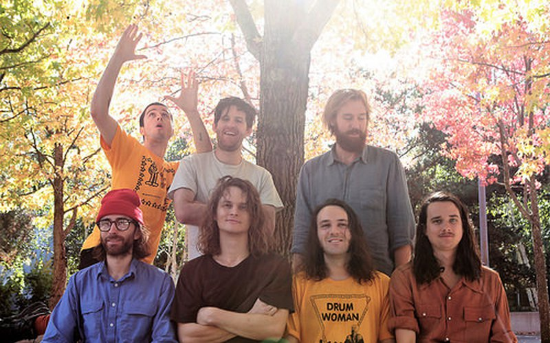 Song of the Day: King Gizzard & The Lizard Wizard – The Fourth Colour