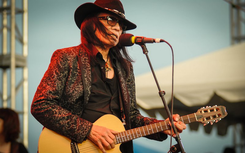 Still Searching For Sugar Man: A Chat w/ Sixto Rodriguez