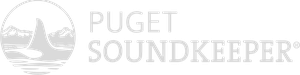 Puget Soundkeeper white logo.png