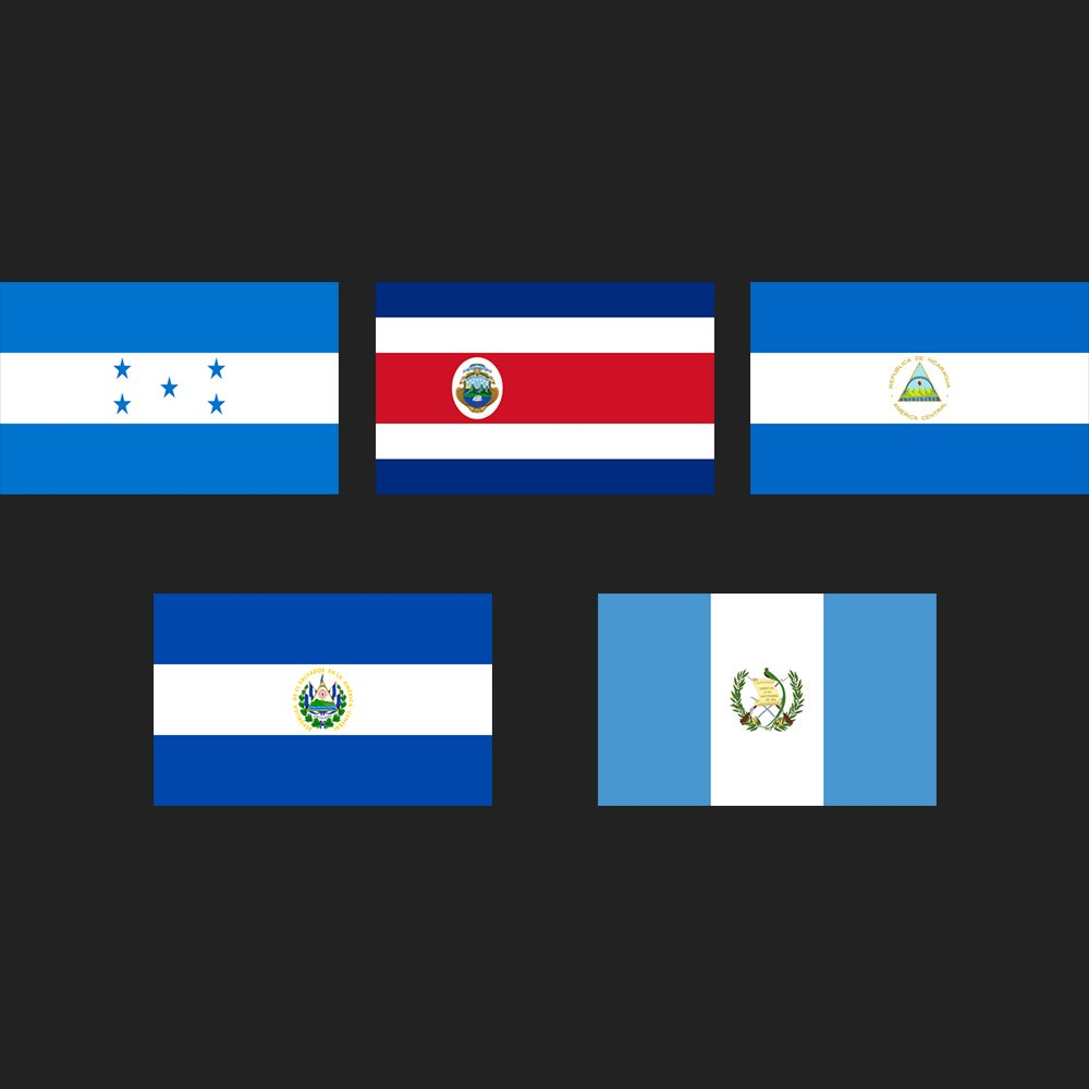 Central America flags_black background 03.jpg