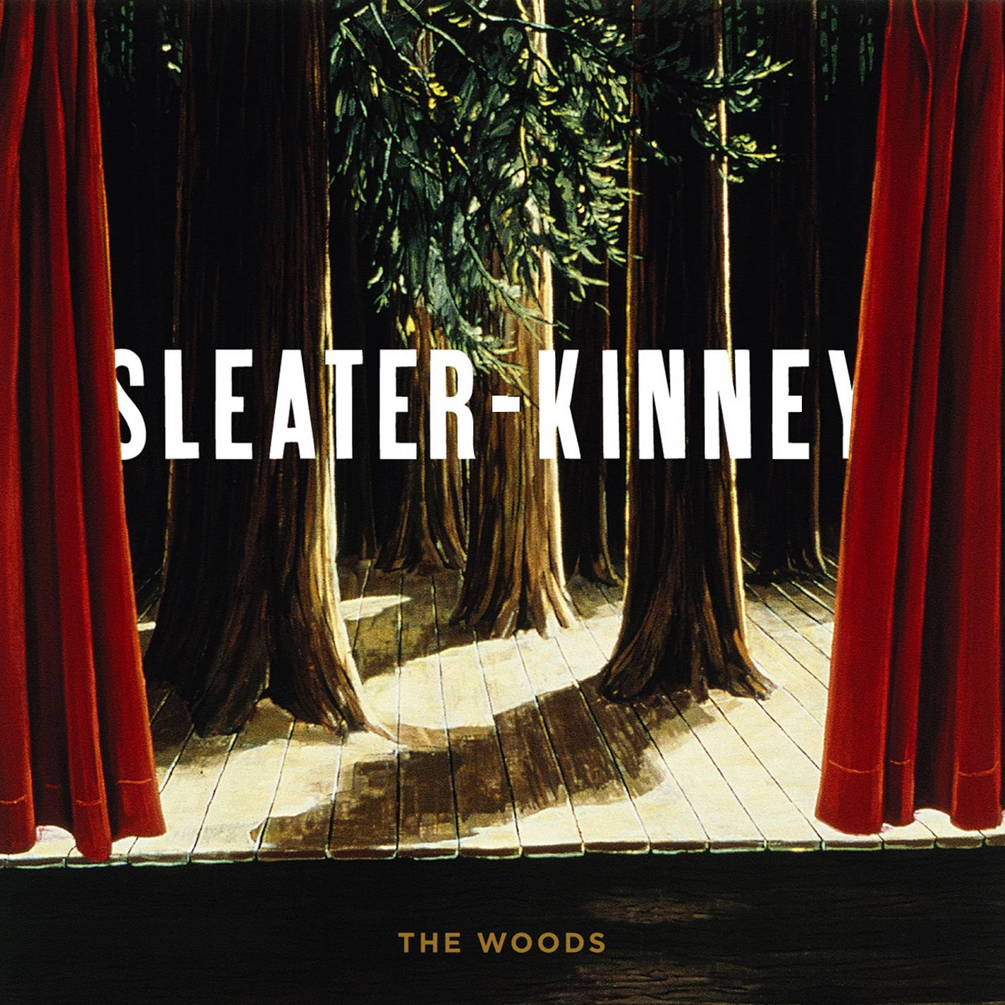sleater kinney the woods.jpg