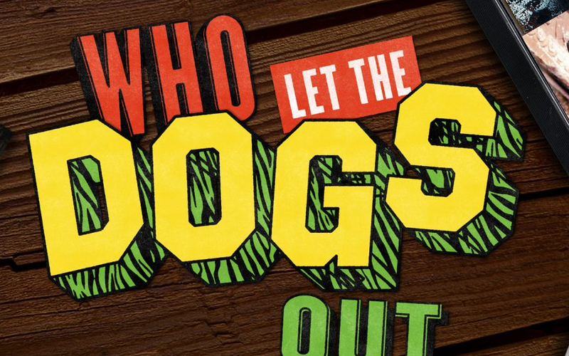 SIFF Face the Music 2019 Review: Who Let the Dogs Out