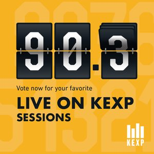 Favorite Live on KEXP Sessions