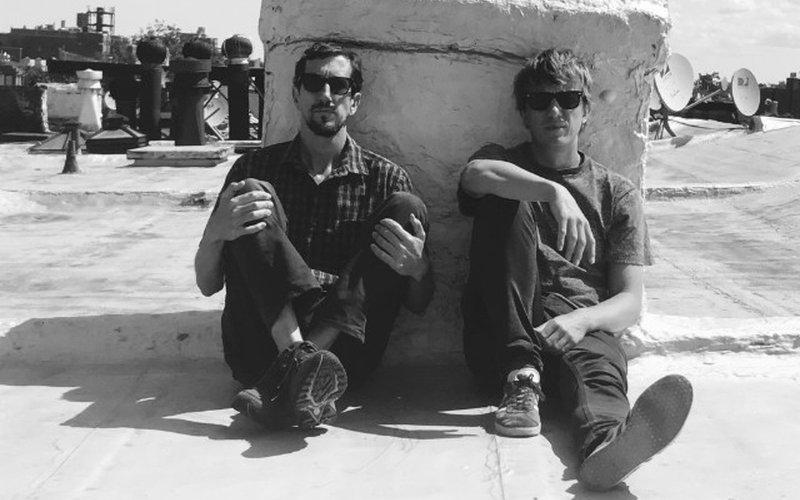 Gunn- Truscinski Duo