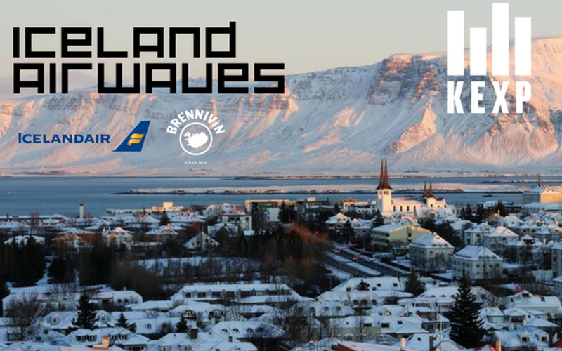 Video Roundup: Iceland Airwaves Music Festival 2018